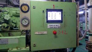 Marine System Solution 2
