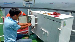 Marine System Solution 10