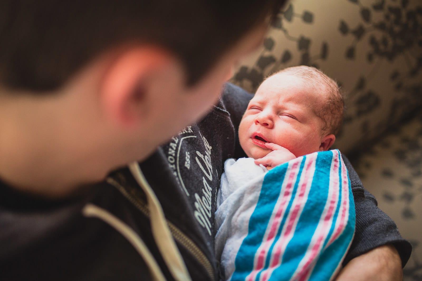 fresh 48 newborn photographer in raleigh nc
