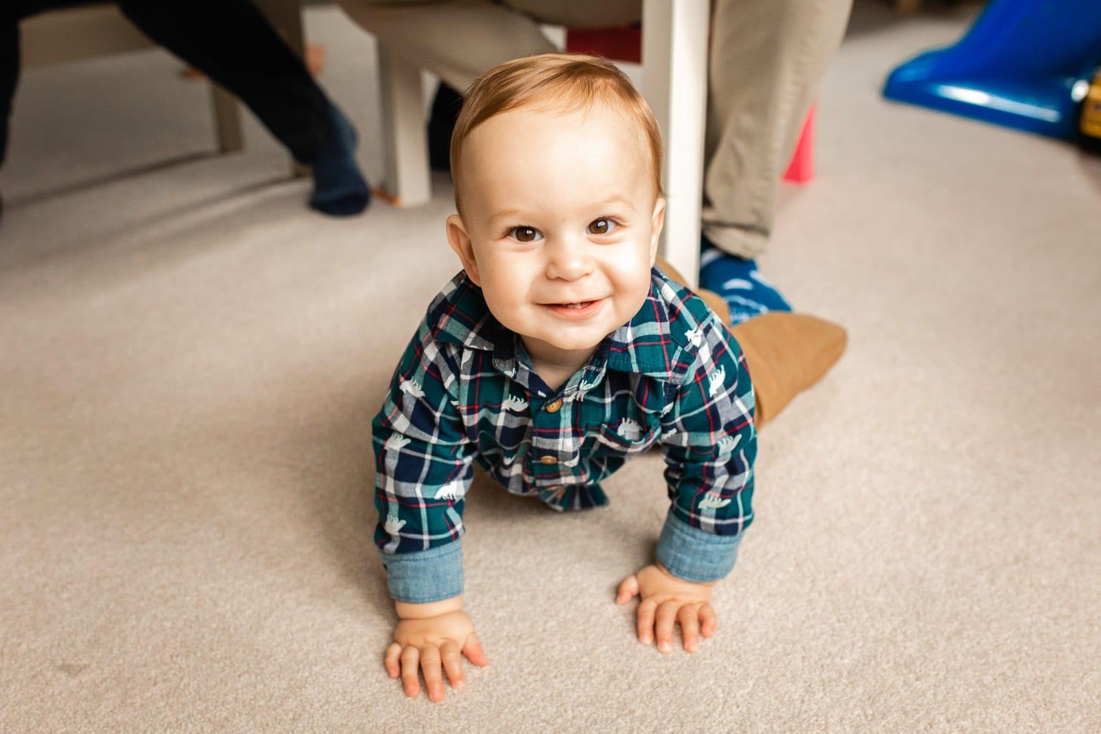 baby boy portrait professional photographer raleigh nc