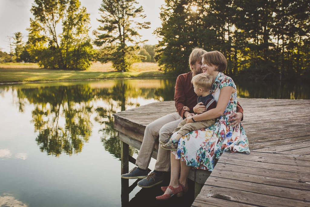 lifestyle photographer in raleigh, nc
