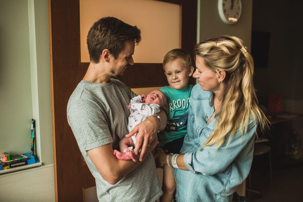 fresh 48 newborn photography