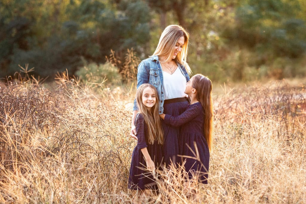 best holly springs photograper for mommy and me session