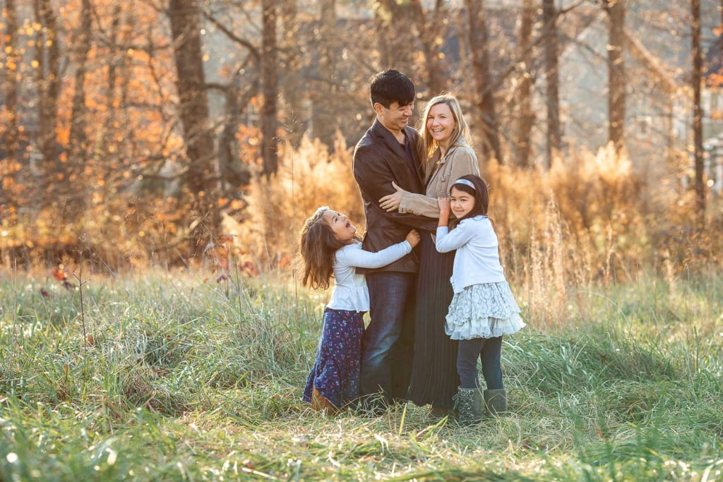 portrait photo session holly springs photographer