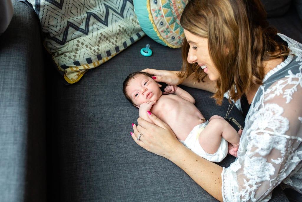 posing ideas for lifestyle newborn photo session morrisville newborn photographer