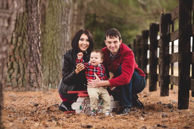 family portrait photographer | raleigh nc