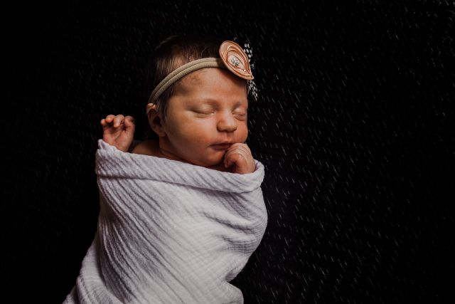 Professional Newborn Photography - Raleigh, NC