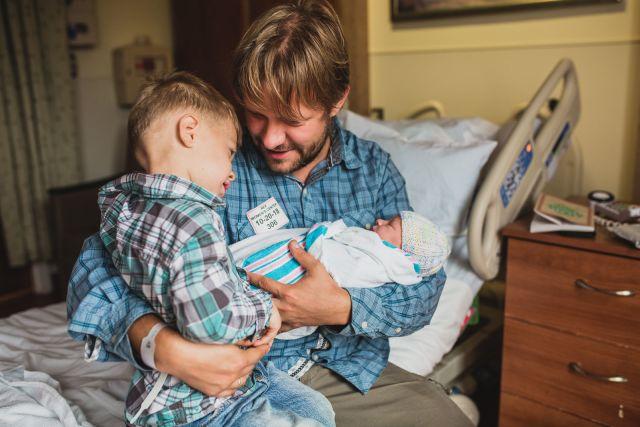 raleigh fresh 48 newborn photography