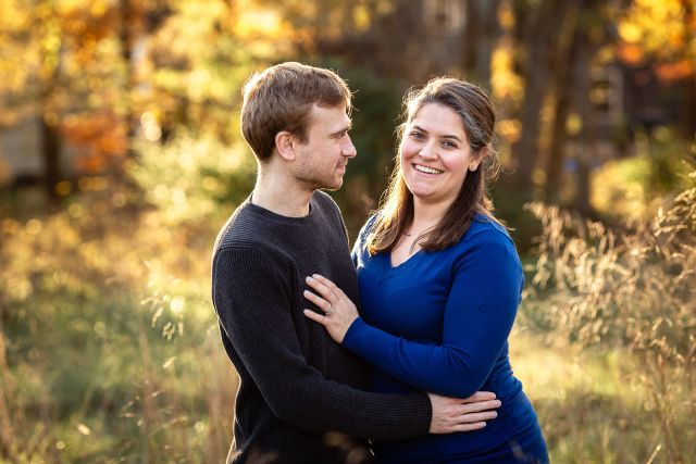 engagement photographer raleigh