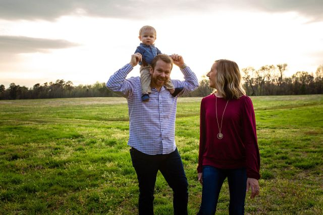 family photographer raleigh best places to take pictures