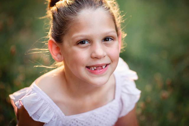 girls portrait best kids photographer durham