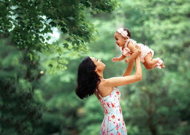 mommy and me sarah duke gardens durham nc