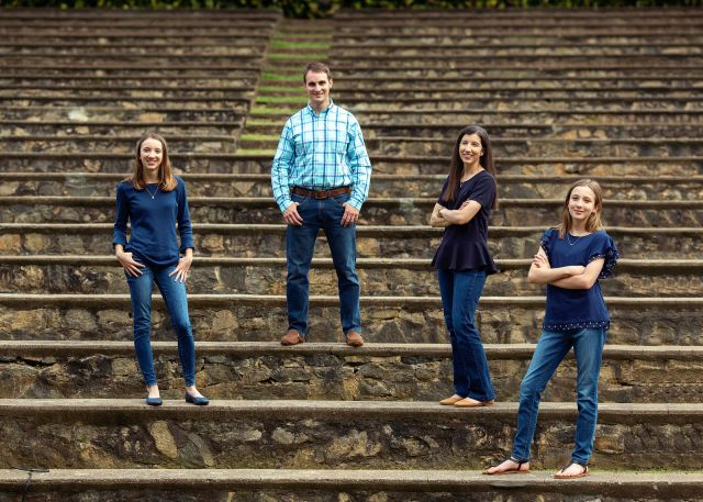 best family photographer raleigh
