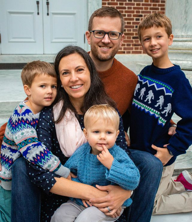 professional family photographer in raleigh nc
