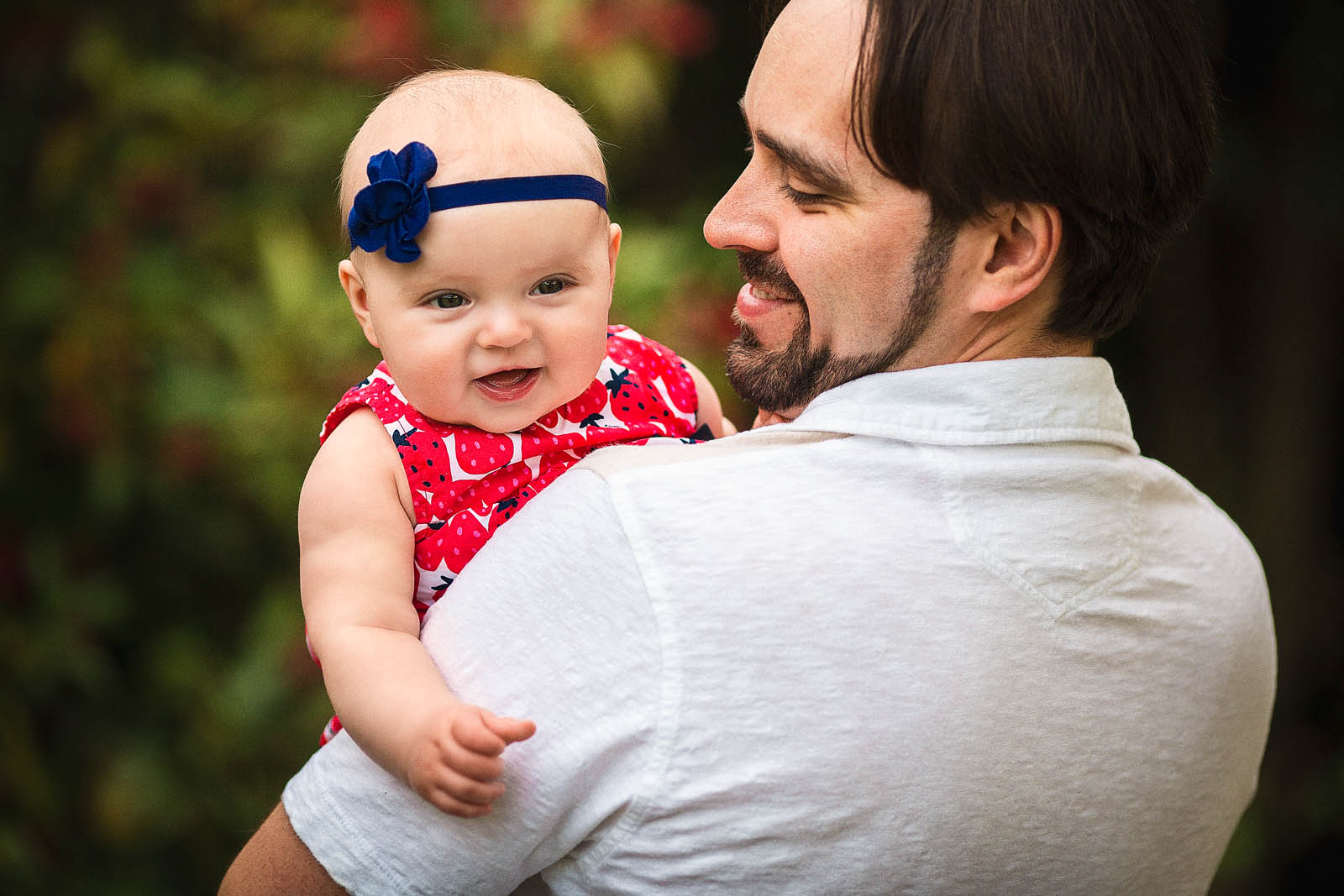 Family Photo Session In Raleigh, NC   JC Raulston Arboretum