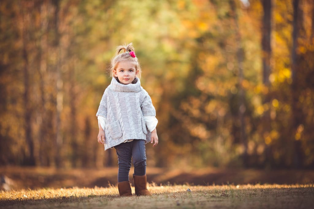 fall mini session, Raleigh