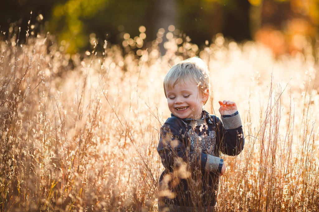 fall mini session | Raleigh