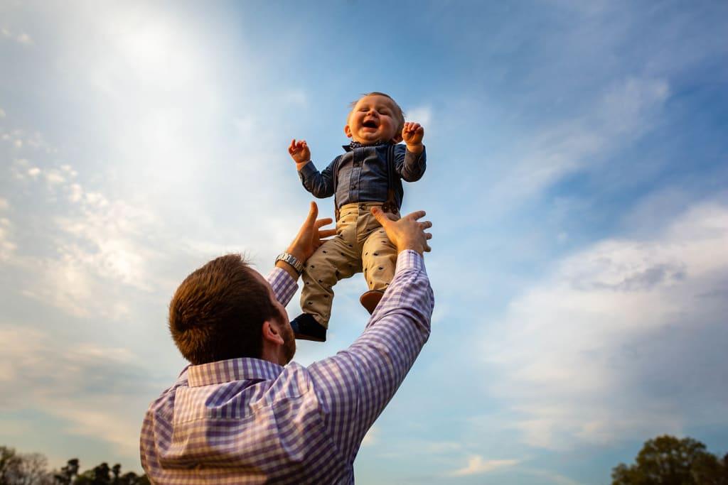 family photography ralegh nc