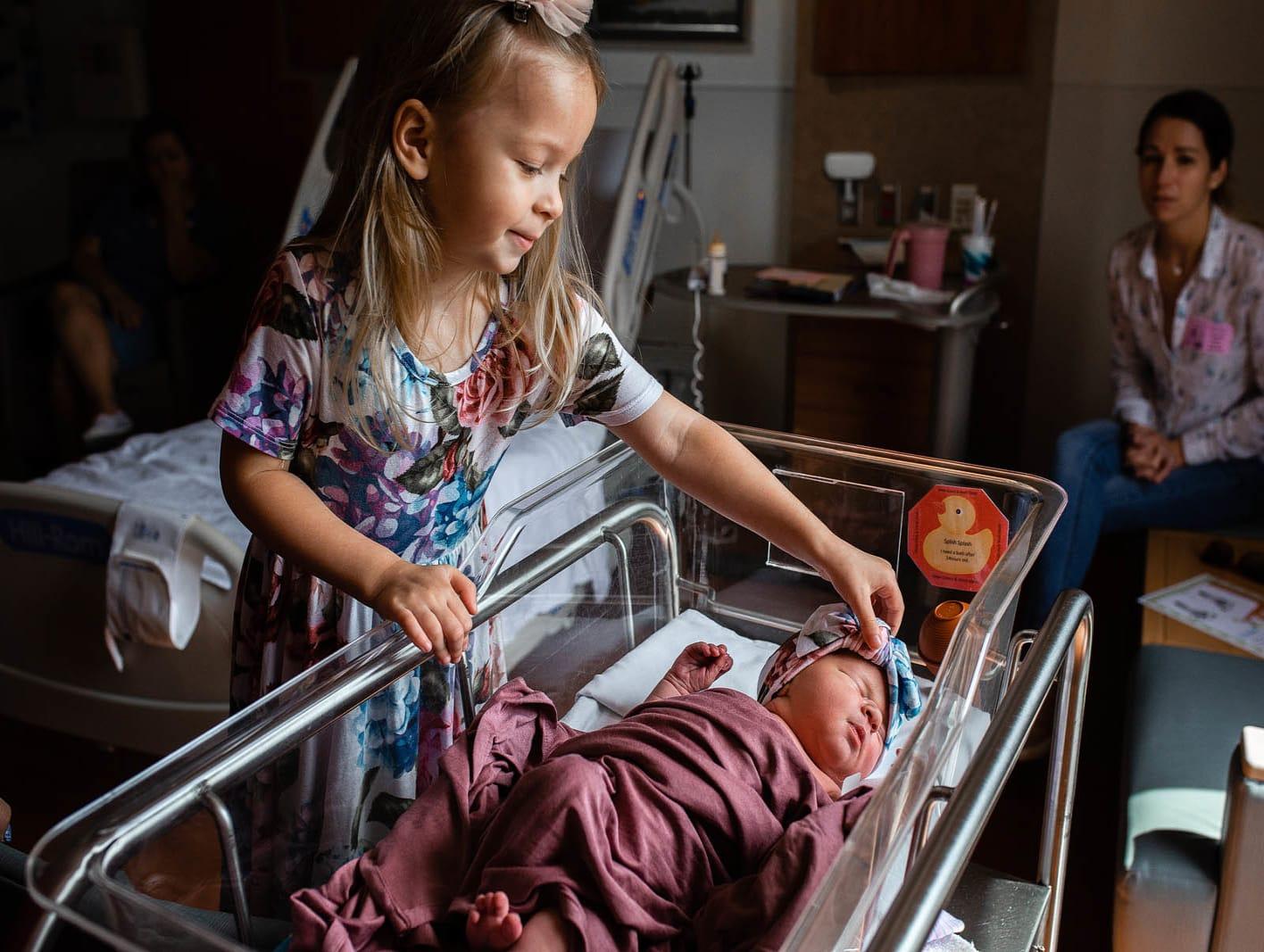 newborn photographer raleigh nc fresh 48 photo shoot rex hospital