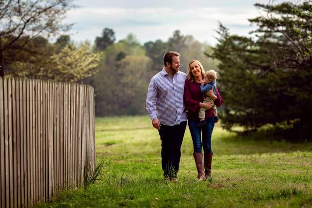 family photographer ralegh
