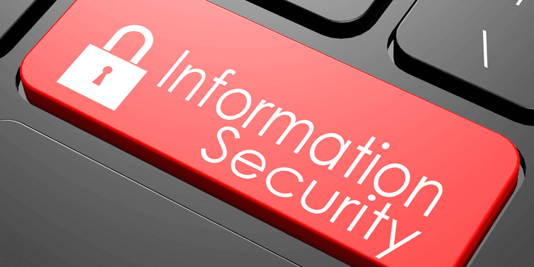 Top 6 Information Security and Data Security Threats