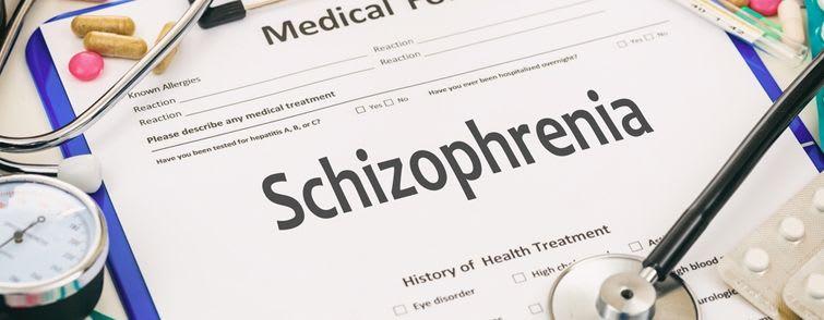 Diagnosis and Treatment Of Schizophrenia