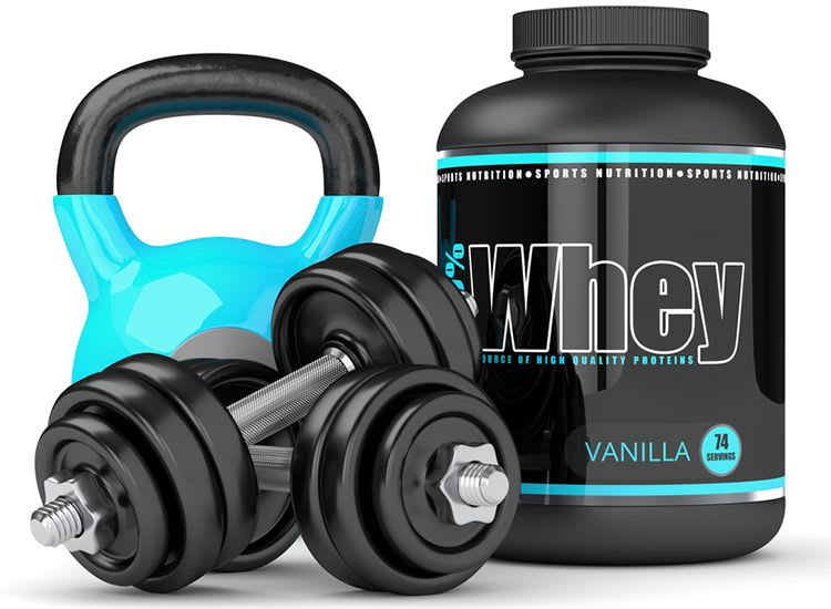 Casein Vs Whey Protein Which Is Better