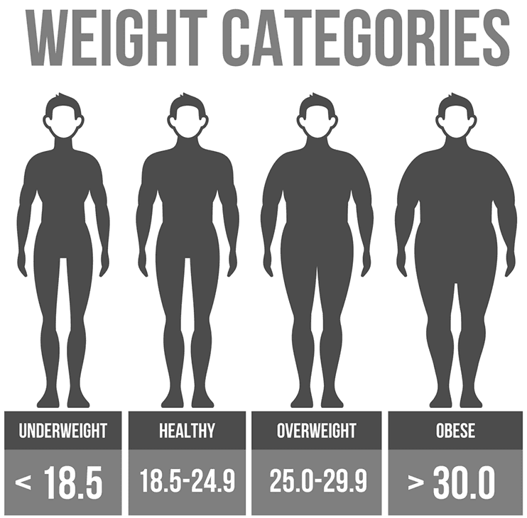 What Is Normal BMI