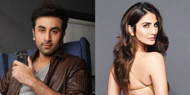 Ranbir Kapoor, Vaani Kapoor Head To Ladakh For 'Shamshera'