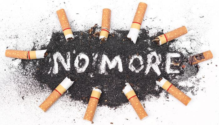 Does Quitting Smoking, Cut Down The Risk Of CVD