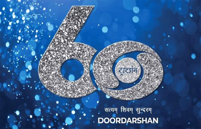 Doordarshan, which began as an experiment on September 15, 1959, became a service in 1965, when it began beaming signals to reach television sets in living rooms and around the national capital.