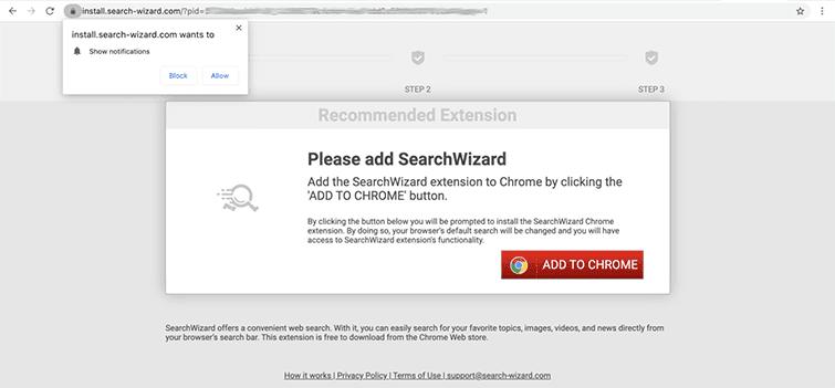Malicious Hello Ad Plugin Bizarre Instance-Website Redirection