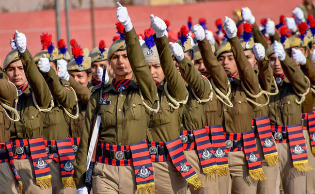 The 70th Republic Day march will be an astonishing presentation of 'Nari Shakti', driven by the Assam Rifles Contingent