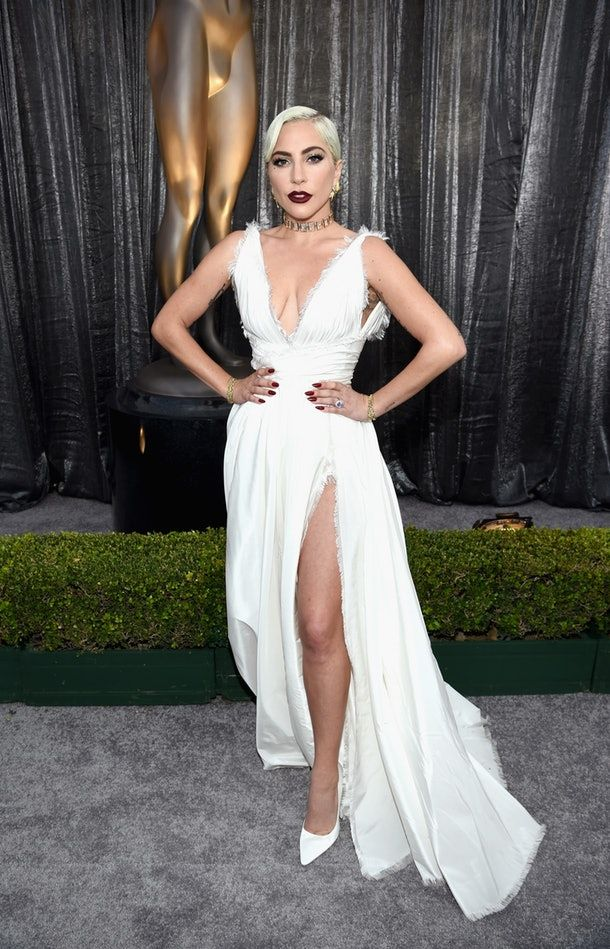 Lady Gaga slayage we want to see on a red carpet
