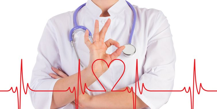 Keep your heart and lifestyle healthy to avoid heart attack