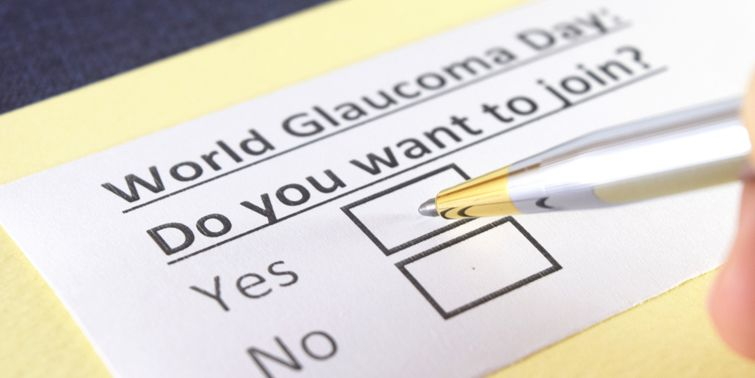 Are You At Risk Of Glaucoma