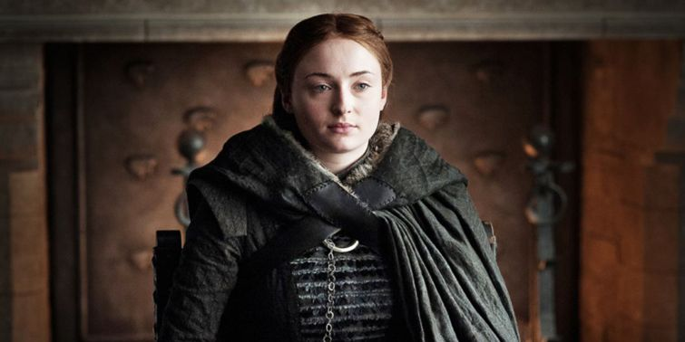Sophie Turner will miss the a huge portion of her character Sansa.