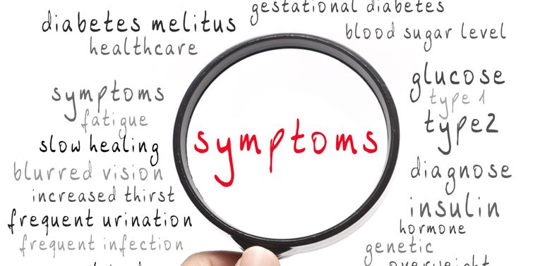What Are The Signs And Symptoms Of Gestational Diabetes Mellitus (GDM)
