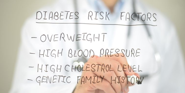 What Increments Your Risks Of Gestational Diabetes