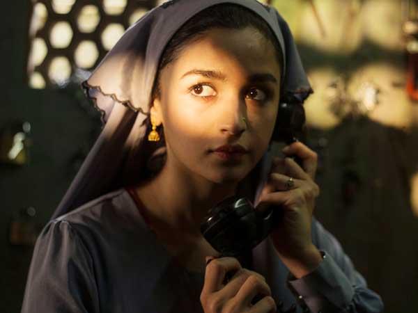 Raazi Alia Bhatt