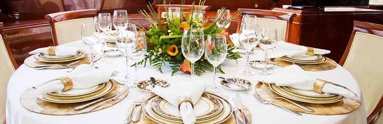 Etiquette And Manners Dining for Business and Pleasure