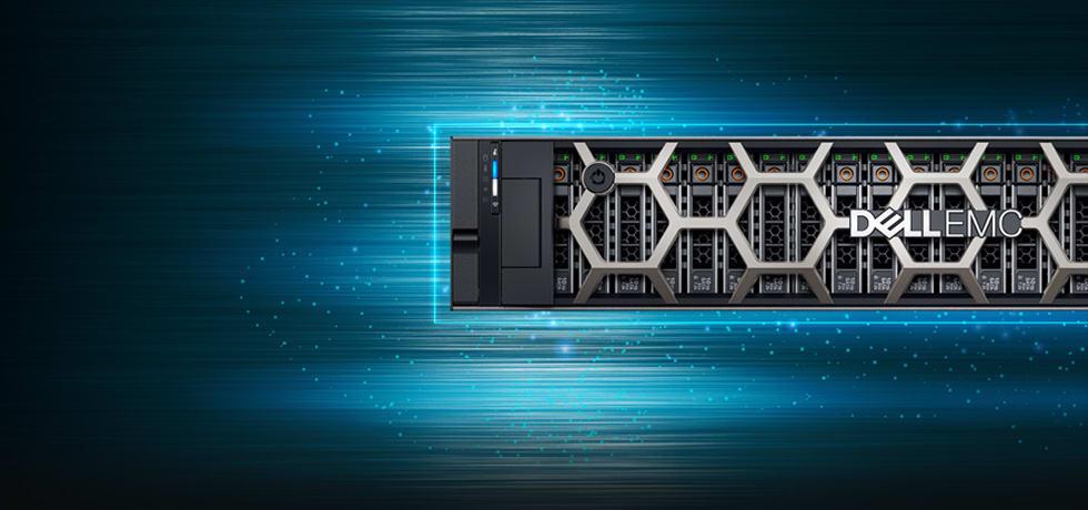 Conheça a 14ª geração dos Servidores Dell EMC-980x460
