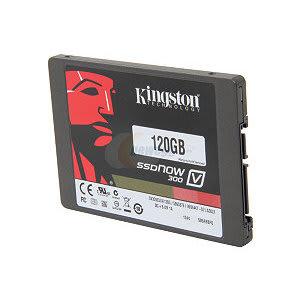 SSD Kingston V300 120GB