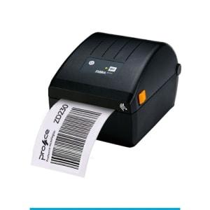 Impressora de Etiquetas Zebra ZD230 Evolução GT800