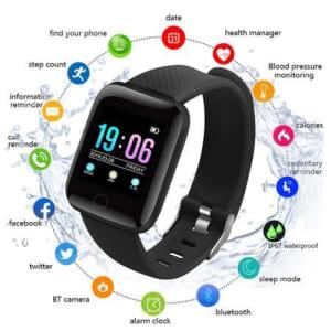 Relogio Smartwatch D13