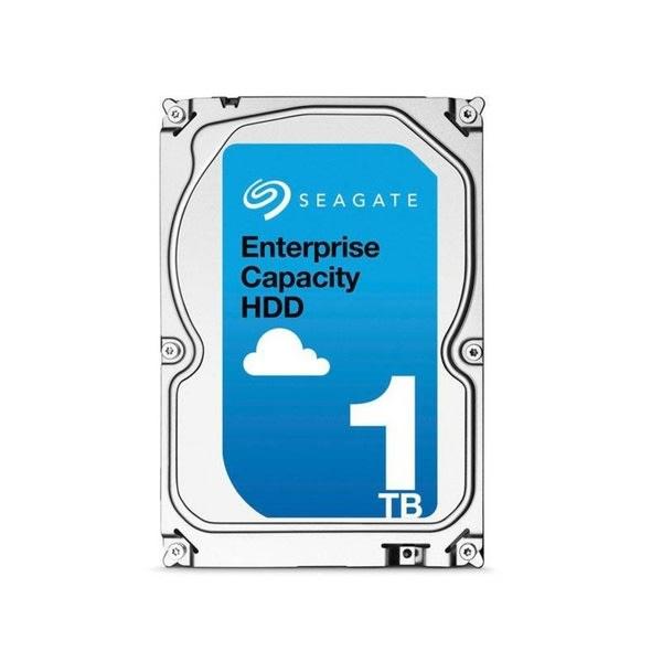 Hdd 3,5 Enterprise Servidor 24x7 St1000nm0045 1 Tera 7200rpm 128mb Cache Sas 12gb / S