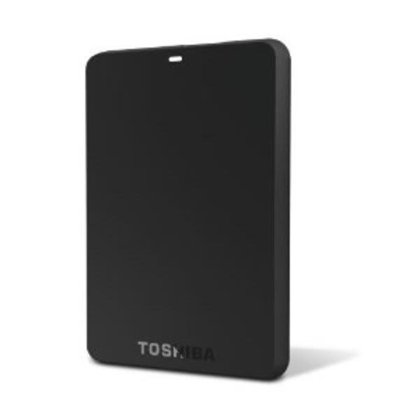 Hd Externo Toshiba Hard Drive 750gb 5400 Rpm 3.0