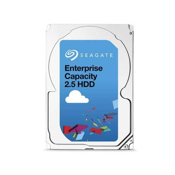 Hdd 2,5 Enterprise Servidor 24x7 Seagate St1200mm0088 1200gb 10.000rpm 128mb Cache Sas 12gb / s