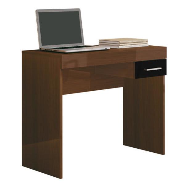 Mesa para Notebook Cooler 1 Gaveta Branco - Artely