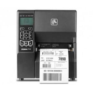 Impressora Zebra Zt230 203dpi Tt Printer Zt230 203 Serial